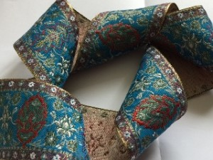 Shop for Woven Jacquard Ribbon